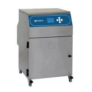 BV200-DFE Digital Fume Extraction