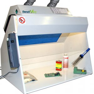 Science Ducted Extraction Units