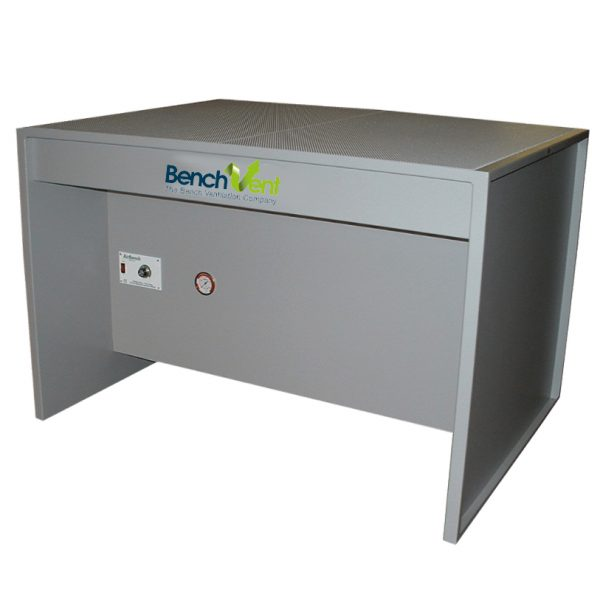 BV-FPK - Downdraught Filtration Bench