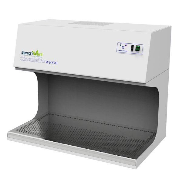 BV1000DFW Circulaire downflow station