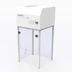 BV550-CIR Recirculatory Filtration Cabinet