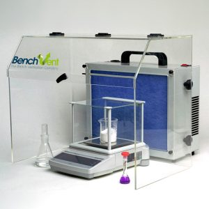 Science Recirculating Fume Cabinet