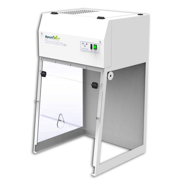 BV650-CIR - Recirculatory Filtration Cabinet