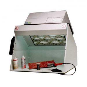 BV660H-C Recirculating Fume Cabinet
