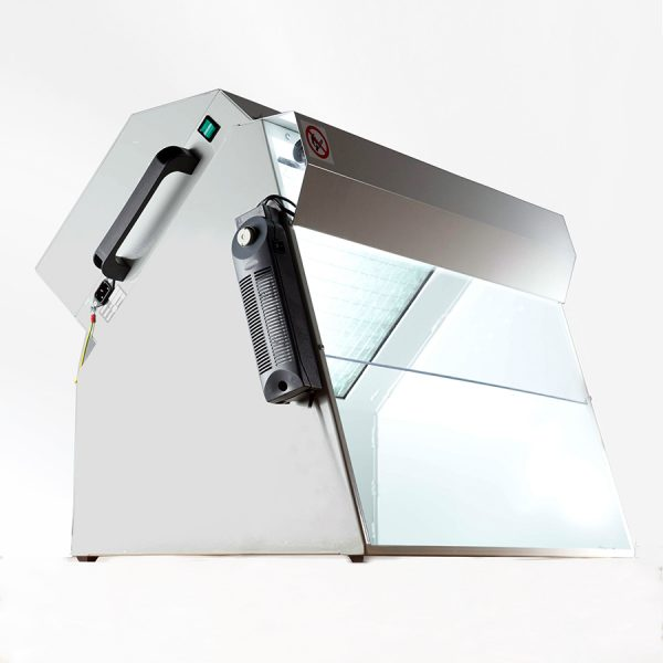 BV660H-C bench top spray booth