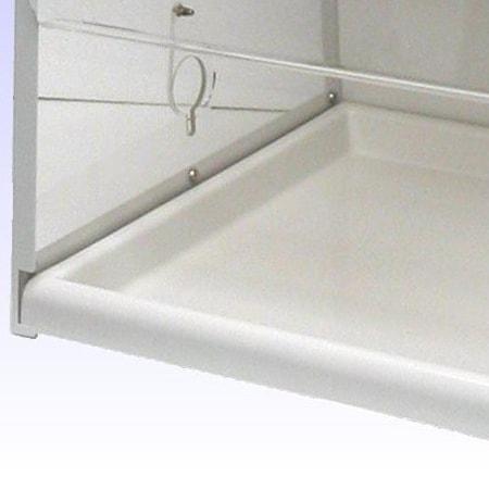 Polypropylene Spillage Tray