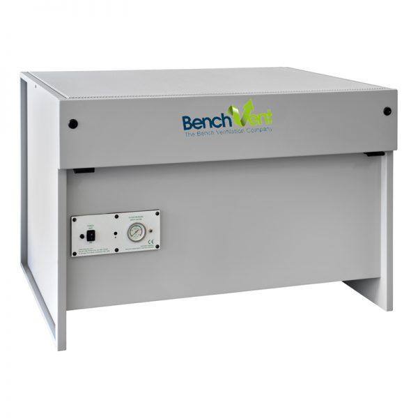 Downdraught Filtration Bench