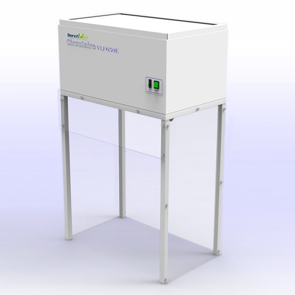 BV650VLFE – Vertical Laminar Flow Cabinet