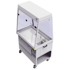 BV1000MFC Mobile Fume Cupboard