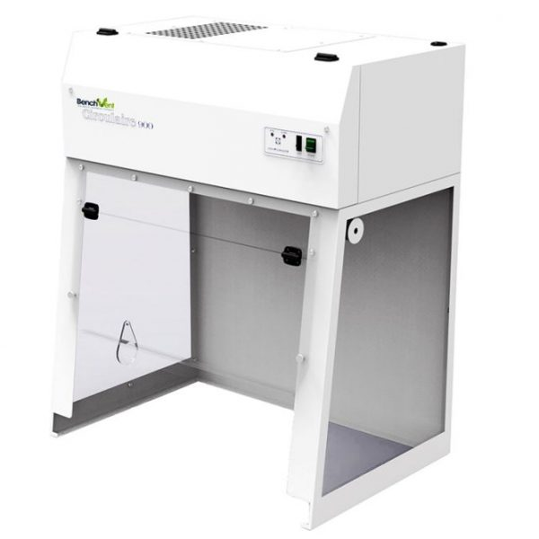 BV900-CIR Recirculatory Filtration Cabinet