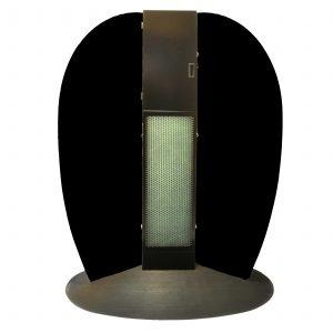 BenchVent BV1000 - Spray Tan Filtration Booth