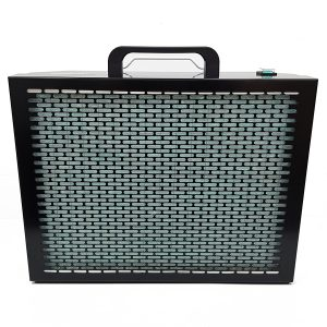 BV500 - Tanning Mist Filtration Cabinet