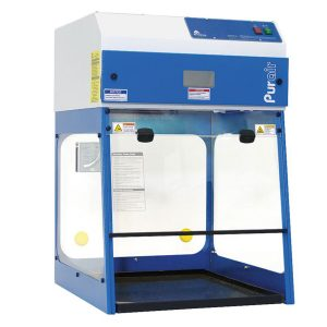 P5-24 - PureAir Basic Recirculating Fume Cabinet