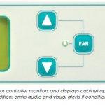 monair control panel