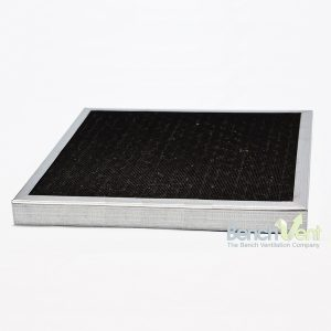 Activated Carbon Filter AC100