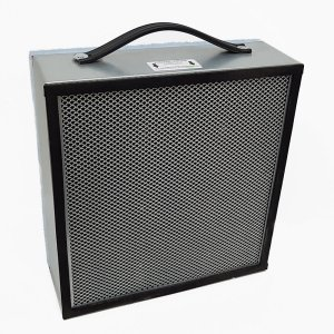 AC300 Activated Carbon Filter