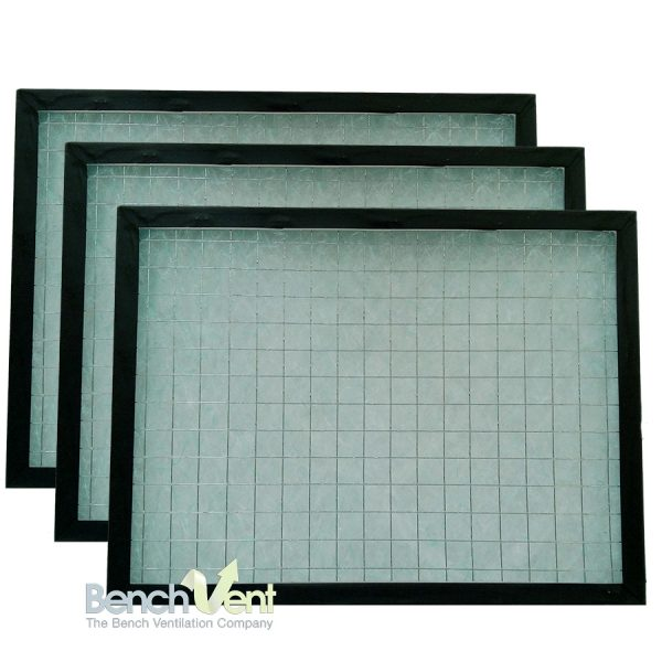 Particle Filter IFA3P3 (Pack of 3)