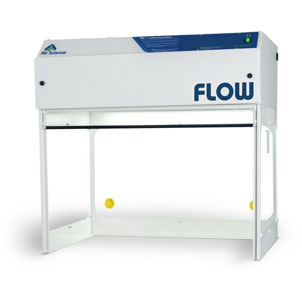 """Vetrical Laminar Flow Cabinet- 36"""" / 914mm Wide Flow Hood, New with HEPA Filter"""