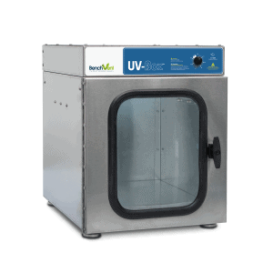 UV Box Benchtop Decontamination Chamber