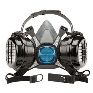 Viper Half Face Mask for Health Protection