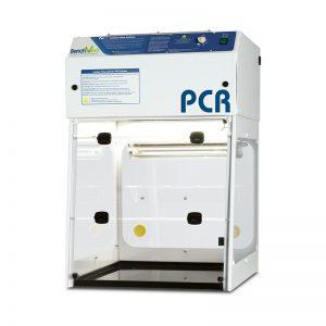 BV-24PCR – PCR Laminar Flow Cabinet