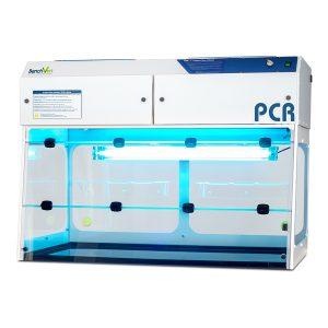 BV-48PCR – PCR Laminar Flow Cabinet