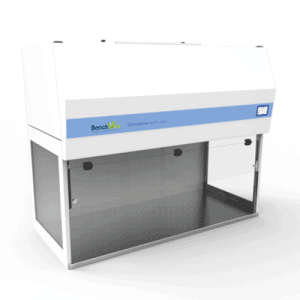 1500 wide Vertical Laminar Flow Cabinet