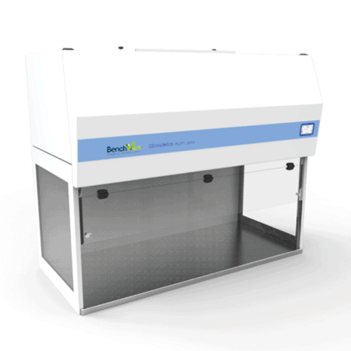 1500 wide Vertical Laminar Flow Cabinet