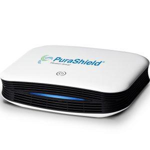 PuraShield Mini Air Purifier