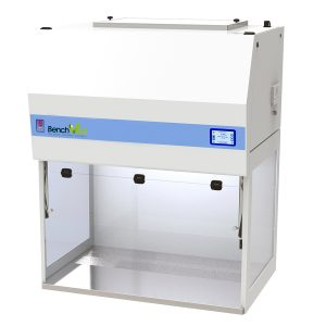 1000mm wide Vertical Laminar Flow Cabinet