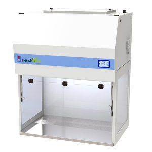 1000mm wide Vertical Laminar Flow Cabinet