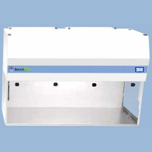 1800 wide vertical laminar flow cabinet