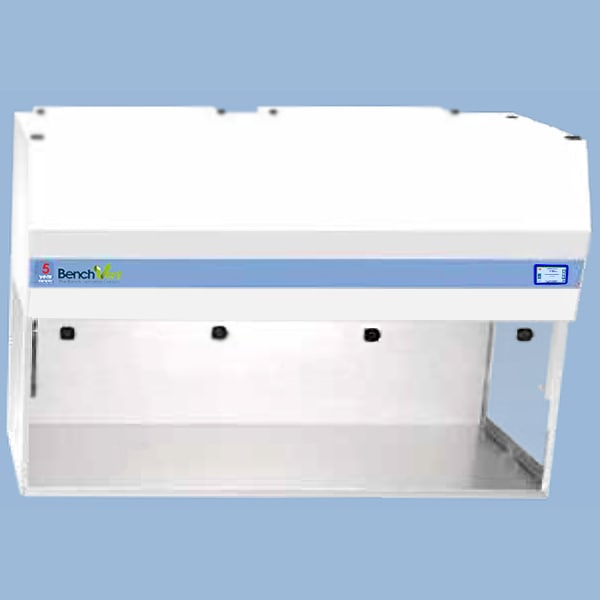 1800 wide vertical laminar flow cabinet