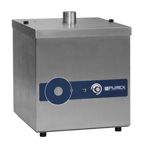2tip solder fume extractor